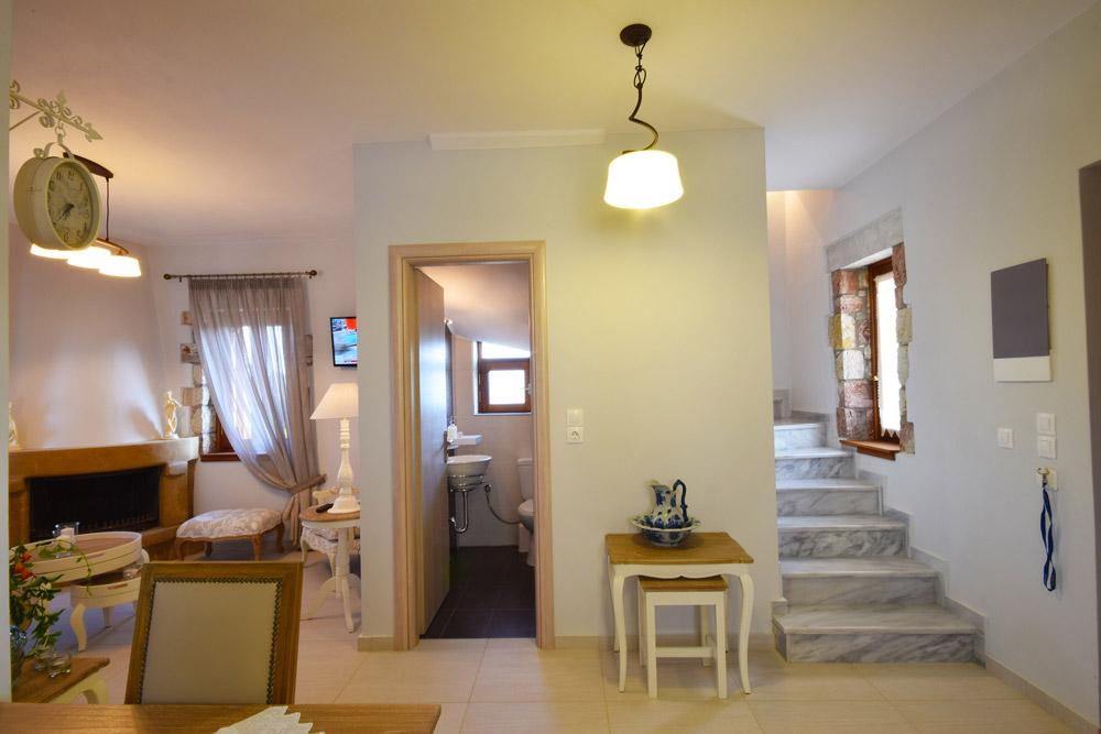 Krinos Villa